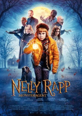 Nelly Rapp (Sv. txt)