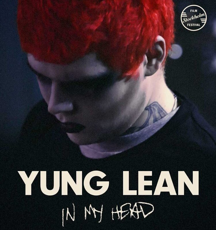 YOUNG LEAN – IN MY HEAD