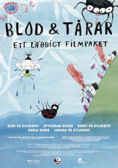 Blod och tårar - ett läbbigt filmpaket